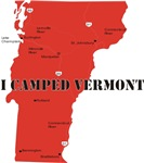 I Camped Vermont
