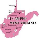 I Camped West Virginia