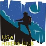 USA Hikers Club