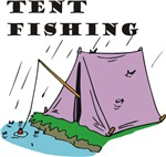 Tent Fishing