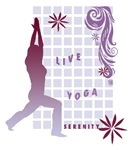 Yoga Tshirts and More!