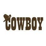 COWBOY & RODEO