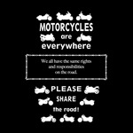 Riders Have Rights Too