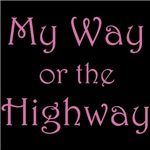 Feminine Highway