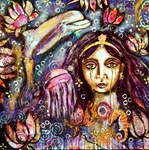 Goddess Yemanya