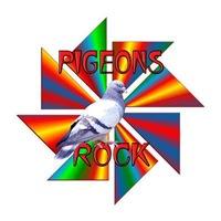 <b>PIGEONS ROCK</b>