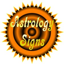 <b>ASTROLOGY SIGNS</b>