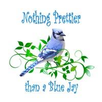 <b>BLUE JAYS ARE PRETTY</b>