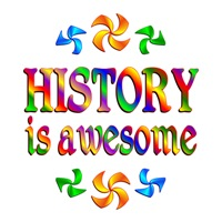 <b>HISTORY IS AWESOME</B>