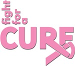 Breast Cancer Fight For A Cure