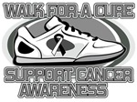 Carcinoid Cancer Walk For A Cure Shirts