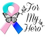 Thyroid Cancer For My Hero Shirts