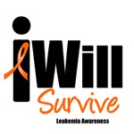 Leukemia: I Will Survive T-Shirts & Gifts
