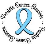 Survivor Prostate Cancer T-Shirts & Gifts