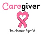 Caregiver Breast Cancer T-Shirts & Gifts