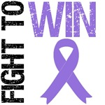Fight to Win Pancreatic Cancer T-Shirts & Gifts