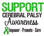 Support Cerebral Palsy Awareness T-Shirts & Gifts