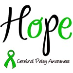 HOPE Cerebral Palsy T-Shirts & Gifts