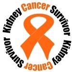 Kidney Cancer Survivor T-Shirts & Gifts