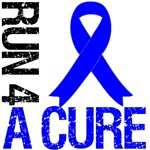 Run 4 A Cure Colon Cancer T-Shirts & Gifts