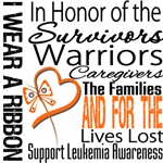 Leukemia Tribute Collage