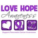 Pancreatic Cancer Love Hope