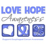 Esophageal Cancer LoveHope
