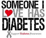Someone I Love Has Diabetes