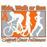 Kidney Cancer RideWalkRun