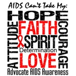 AIDS Can't Take My Hope