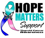 Thyroid Cancer Hope Matters