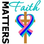 Thyroid Cancer Faith Matters