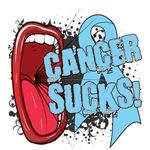 Prostate Cancer Sucks!