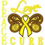 Endometriosis PeaceLoveCure