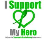TBI I Support My Hero