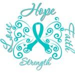 PKD Hope Love Faith