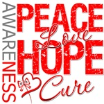 Blood Cancer PeaceLoveHope