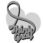 Diabetes Think Gray