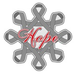 Diabetes Hope Ribbons