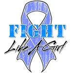 Stomach Cancer FightLikeAGirl