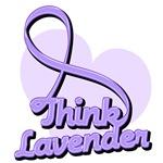 Think Lavender Gen. Cancer