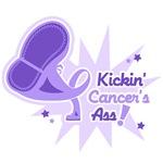 Kickin' General Cancer's Ass