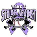 Take A Strike Against Cancer