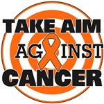 Take Aim Against Leukemia Shirts & Gifts