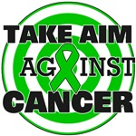 Take Aim Against Kidney Cancer Shirts & Gifts