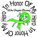 Muscular Dystrophy In Honor of My hero