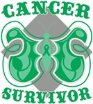 Liver Cancer Survivor Shirts
