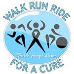 Prostate Cancer Walk Run Ride