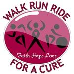 Multiple Myeloma Walk Run Ride Shirts