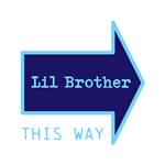 Lil Brother THIS WAY